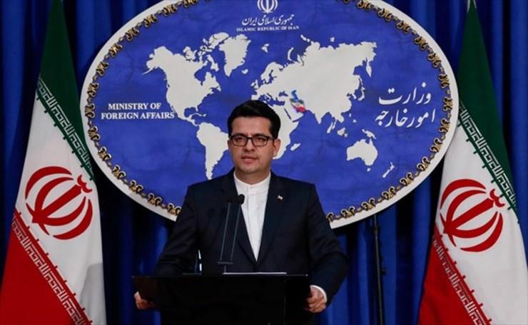 اقدام موشکی ایران به اطلاع دولت و نیروهای مسلح عراق رسیده بود