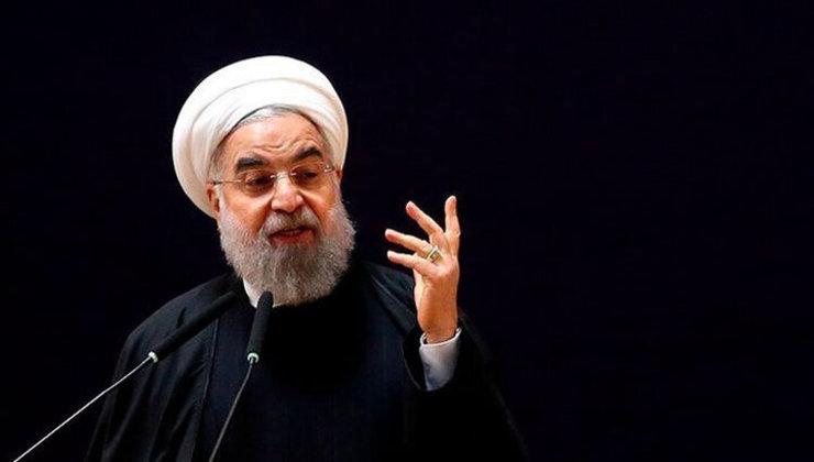 توییت روحانی با هشتگ انتخابات تشریفاتی + عکس
