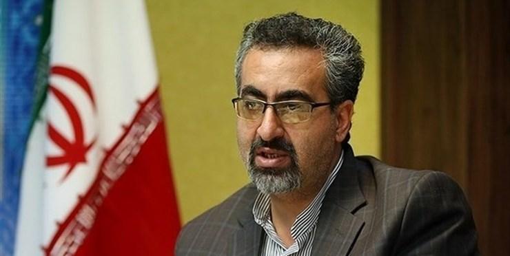 پیشنهاد وزارت بهداشت درباره محدودکردن رفتوآمد در اماکن زیارتی قم