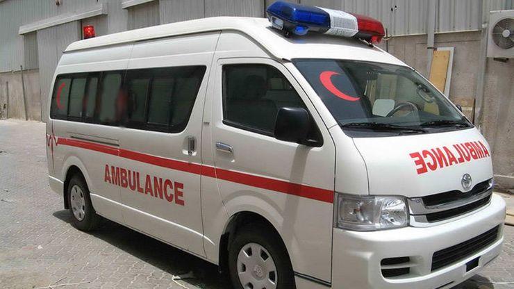 انتقال بیماران مشکوک به کرونا با آمبولانس خصوصی ممنوع