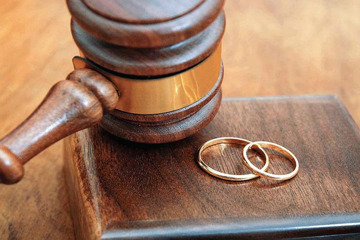 جنایت در مسیر طولانی طلاق
