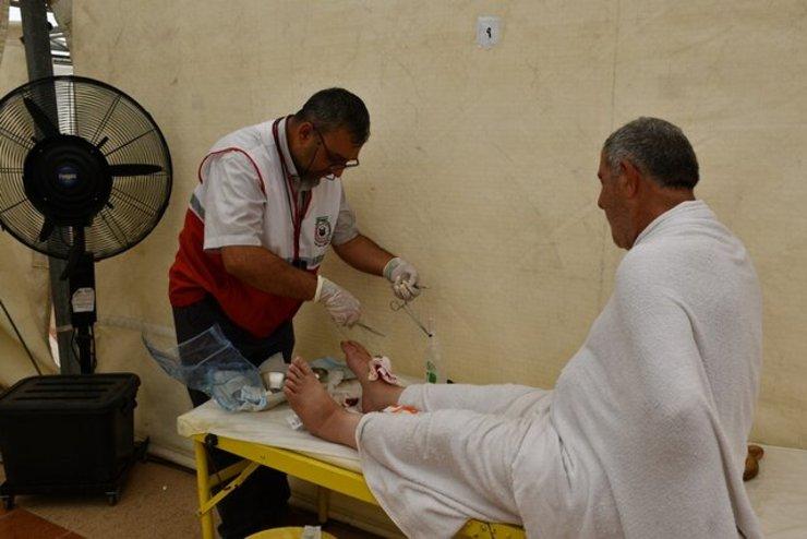 مرگ ۱۳ زائر حج در مکه و مدینه/ بازگشت ۴۳ زائر بیمار ایرانی از عربستان