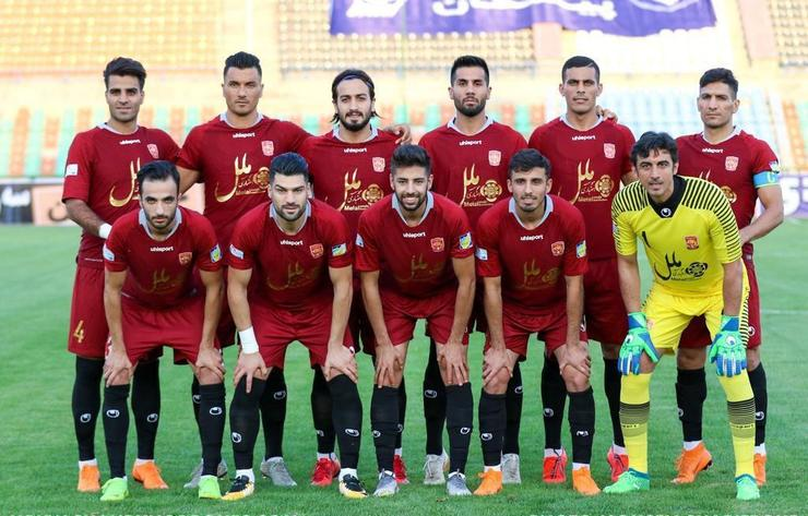 بلیت فروشی بازی شهرخودرو و فولاد خوزستان آغاز شد