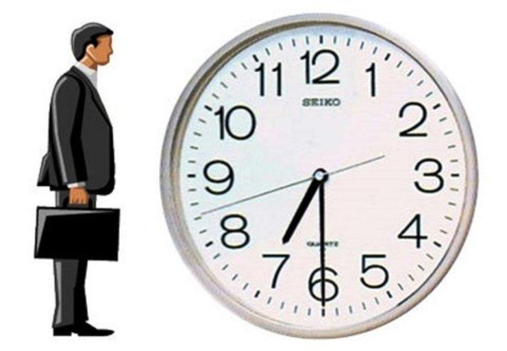 ساعات کار ادارات مشهد تغییر کرد