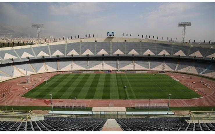 زمان باز شدن درهای استادیوم آزادی به روی تماشاچیان دربی ۹۰ مشخص شد