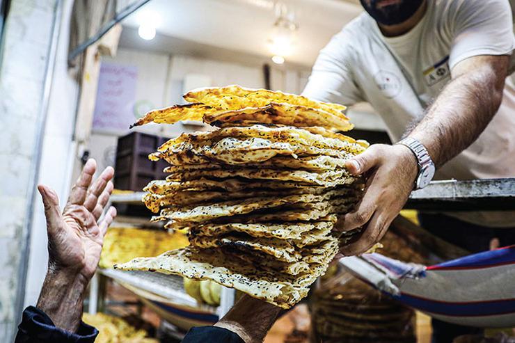گزارش شهرآرا درباره جزئیات افزایش قیمت نان