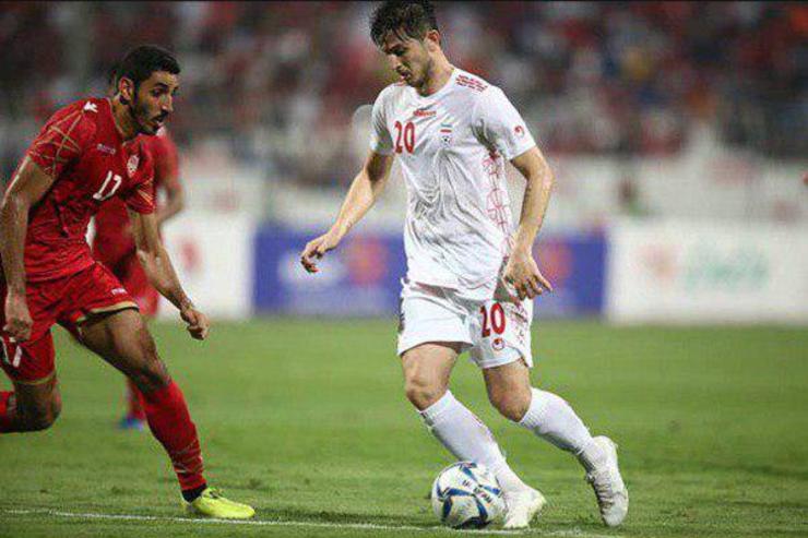 شکست ایران مقابل بحرین با تک گل بحرینی ها از روی نقطه پنالتی+فیلم