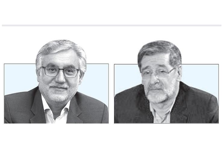 رئیس دانشگاه علوم پزشکی مشهد استعفا داد