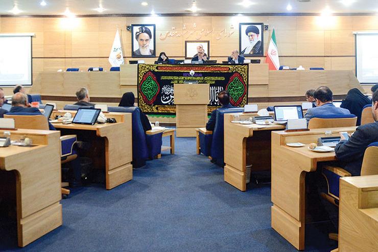 پاداش میلیونی برای افشاگران فساد در شهرداری مشهد