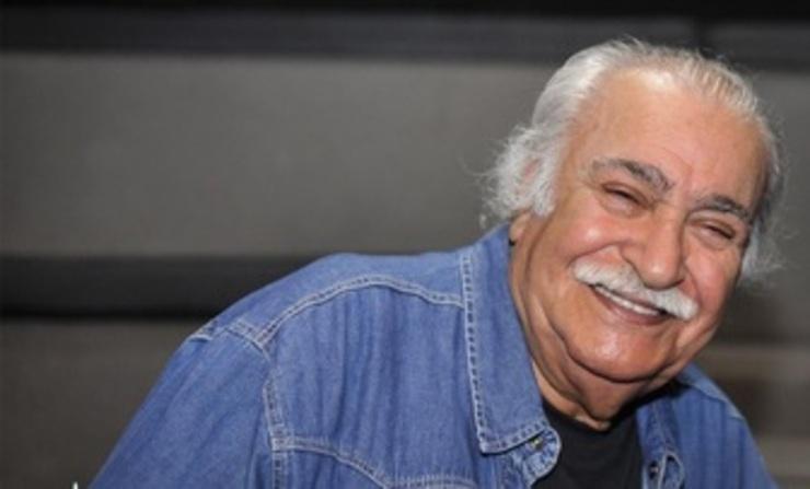ابراهیم آبادی، بازیگر مشهور ایرانی به کما رفت