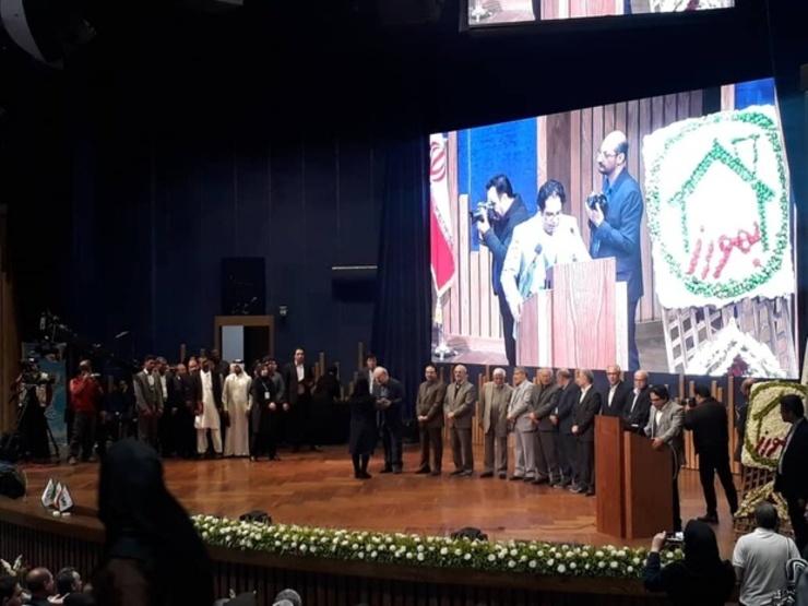تجلیل از ۳۰۰ بهورز نمونه کشور در مشهد