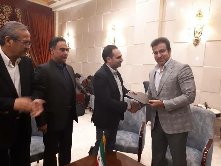 قرارداد شهرداری مشهد با شرکت اینترنتی تپسی
