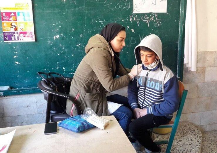 مدارس تربتحیدریه فردا چهارشنبه ۱۳ آذر ماه تعطیل شد