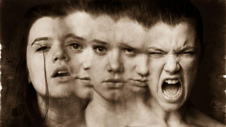 علائم اختلالات روانی