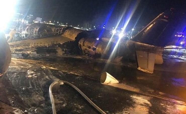 سقوط هواپیمای حامل بیمار مبتلا به کرونا در فیلیپین+ویدئو