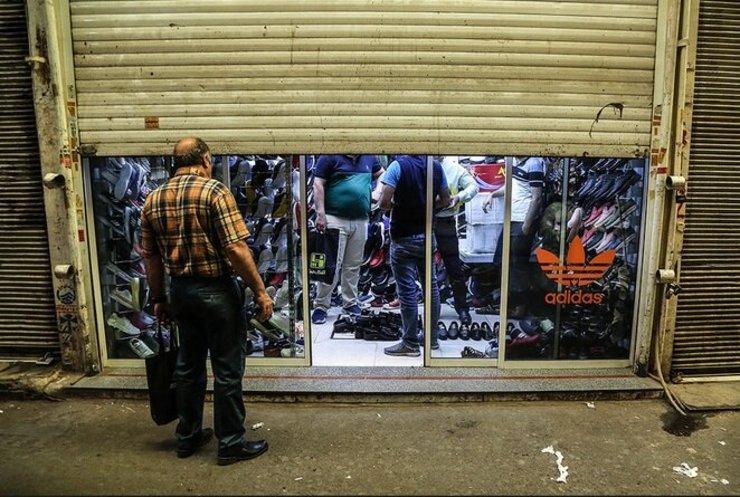 از سرگیری فعالیت اصناف در مشهد از ۲۳ فروردین