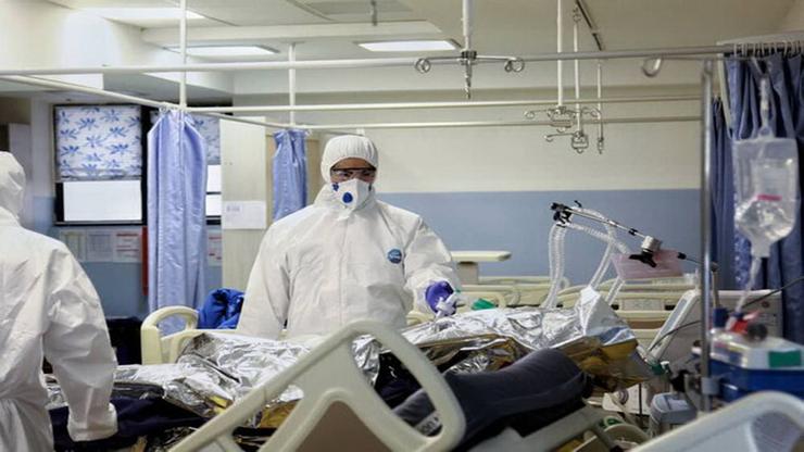 آخرین آمار کرونا در ایران تا ۱۷ فروردین؛ تعداد مبتلایان ۵۸۲۲۶ نفر، قربانیان ۳۶۰۳ نفر
