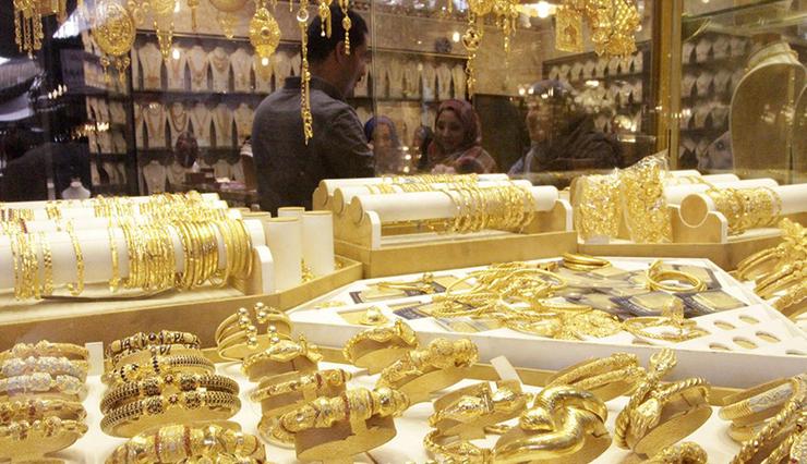 آغاز به کار بازار طلا و جواهر مشهد از فردا ۲۳ فروردین