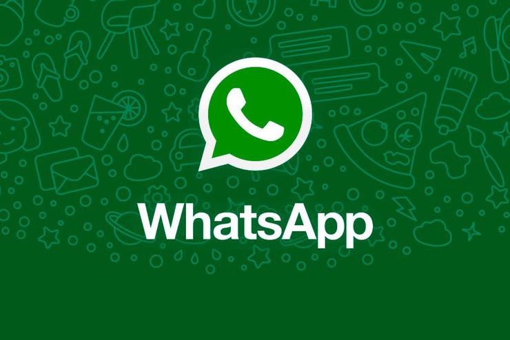 واتساپ با ۲ میلیارد کاربر ماهانه محبوبترین پیامرسان