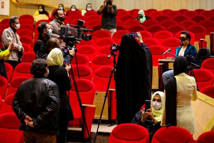 مرتضی جاوید، نابغه جوان مشهدی و ملقب به سلطان حافظه، دومین رکورد حافظه خود را در گینس ثبت کرد