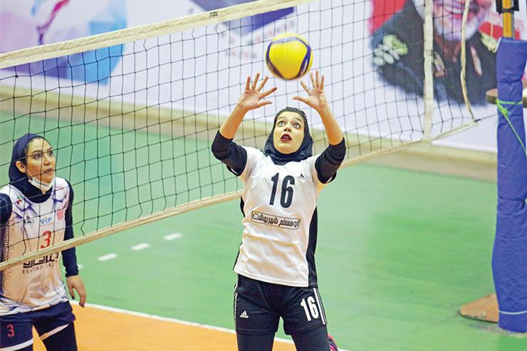 بررسی وضعیت نمایندگان والیبال مشهد در لیگ کشوری| راه مشهدیها از هم جدا شد