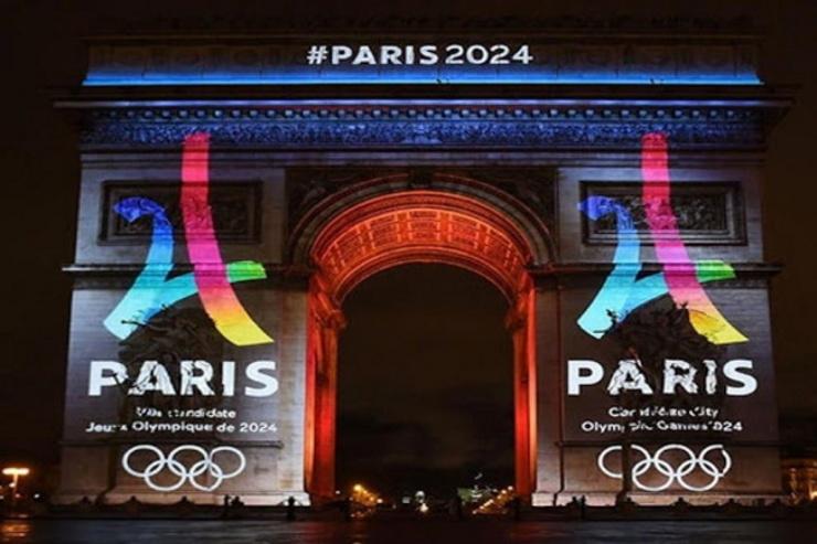 حمایت مالی از ۵۵ پروژه المپیک پاریس