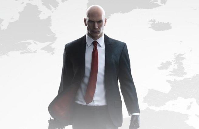 تجربه دنیای یک مأمور مخفی در Hitman