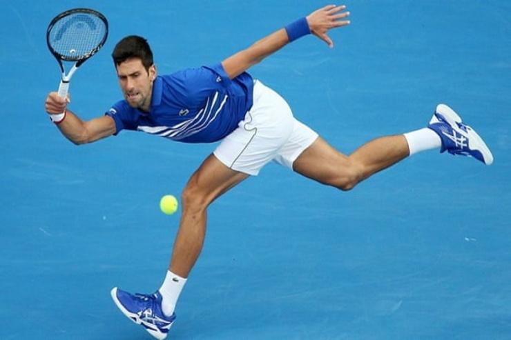 اعتراض تنیسبازان به تبعیض رفتاری مقامات استرالیا