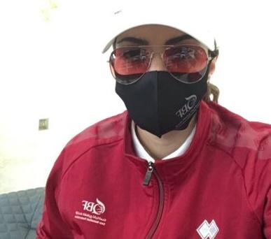 نعیمه ظفر:قطریها دنبال مدال نیستند| بیرون از ایران زبان بسکتبال، بسکتبال است