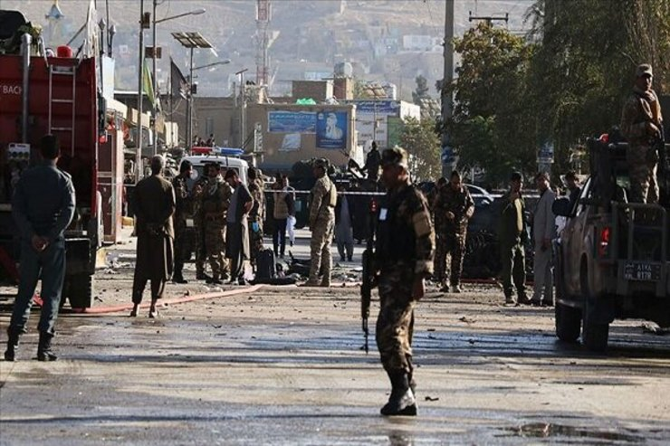 افراد ناشناس دو قاضی زن را در کابل ترور کردند