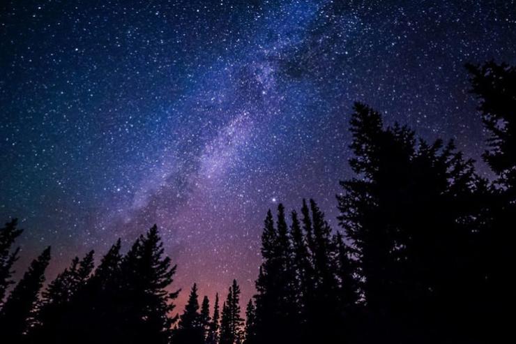 آسمان اول بهمن میزبان یک پدیده نجومی جالب است