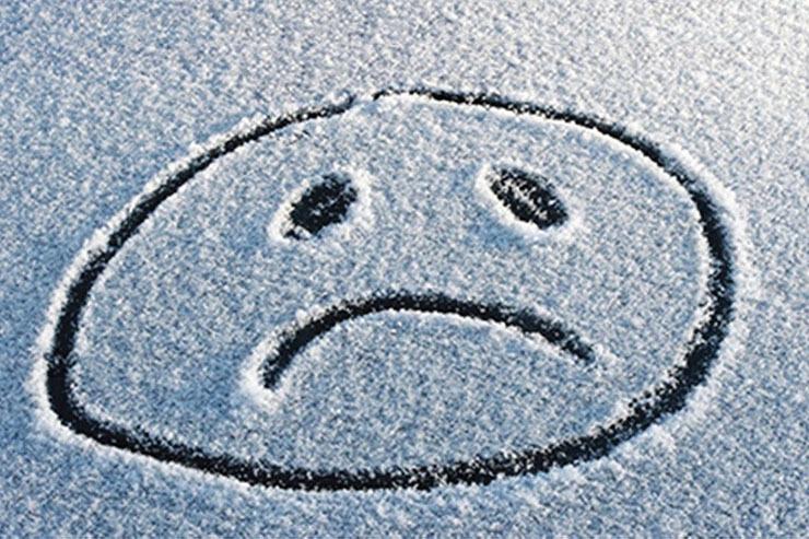 افسردگی زمستانه چیست و چهچیز سبب بروز آن میشود؟