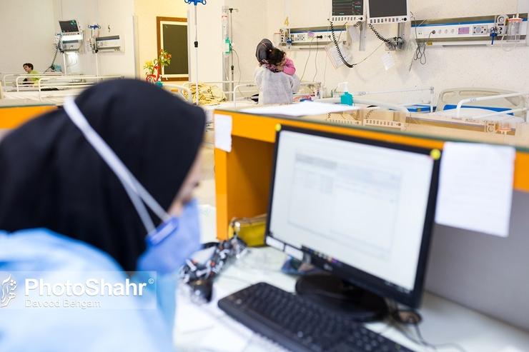 آمار کرونا در ایران ۶ دی | فوت ۱۳۴ بیمار دیگر در شبانه روز گذشته