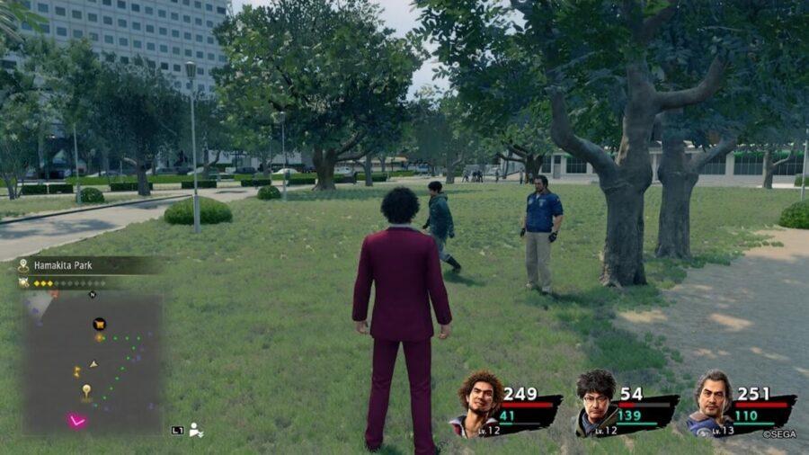 نگاهی به بازی «یاکوزا: مثل یک اژدها» | بازگشت مافیای ژاپنی