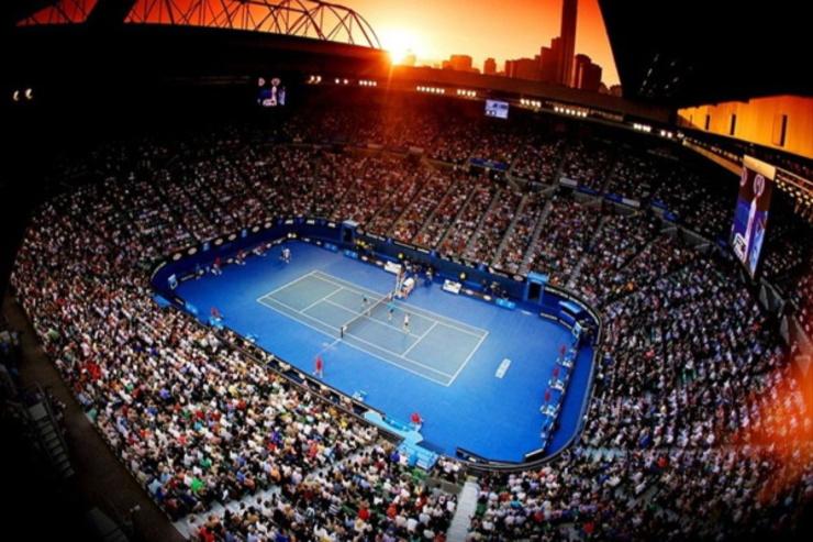 کمک دولت استرالیا برای پرداخت هزینه هتل تنیسورها