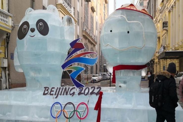 بیانیه کمیته ملی المپیک کانادا درباره تحریم بازیهای زمستانی پکن