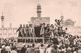 نگاهی به بزرگترین راهپیماییهای انقلابی مشهد