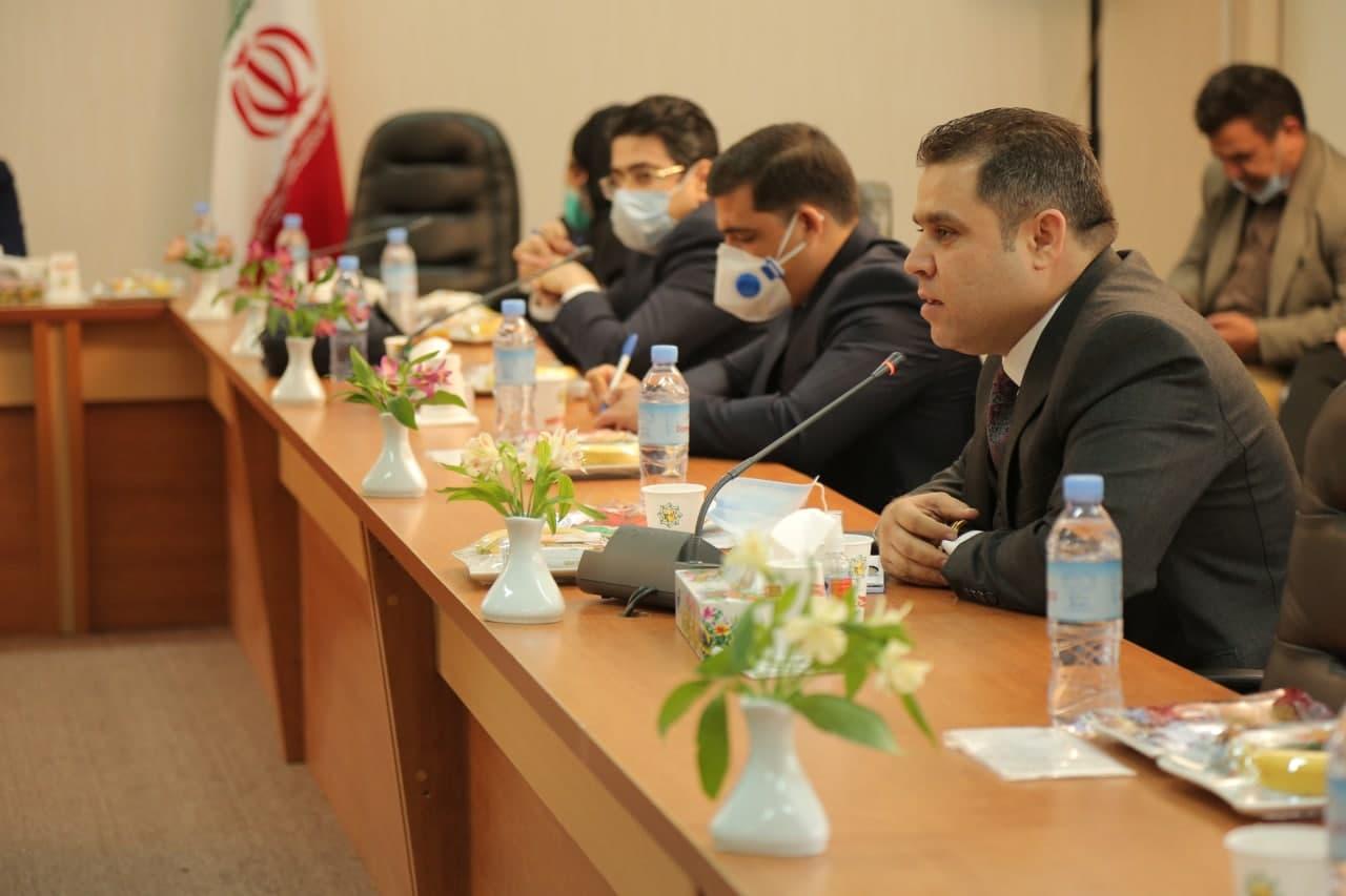 سرکنسول افغانستان در مشهد: استفاده از تجربیات علمی همسایگان در توسعه پایدار اهمیت دارد