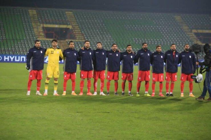 اعلام آمادگی رسمی ایران برای میزبانی انتخابی جام جهانی ۲۰۲۲