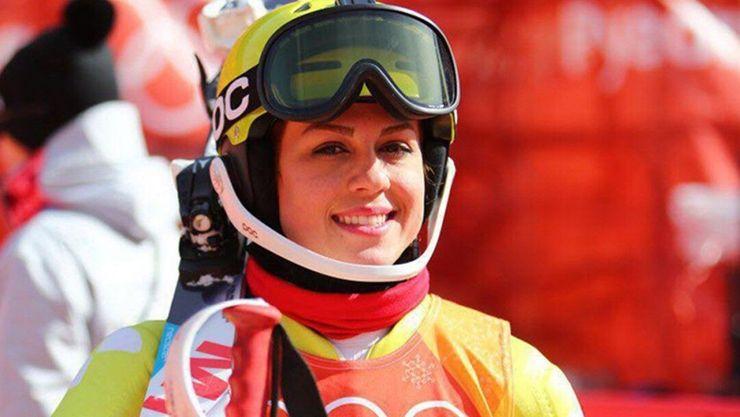 ممنوعالخروجی سرمربی تیم ملی اسکی زنان به دلیل عدم رضایت همسر