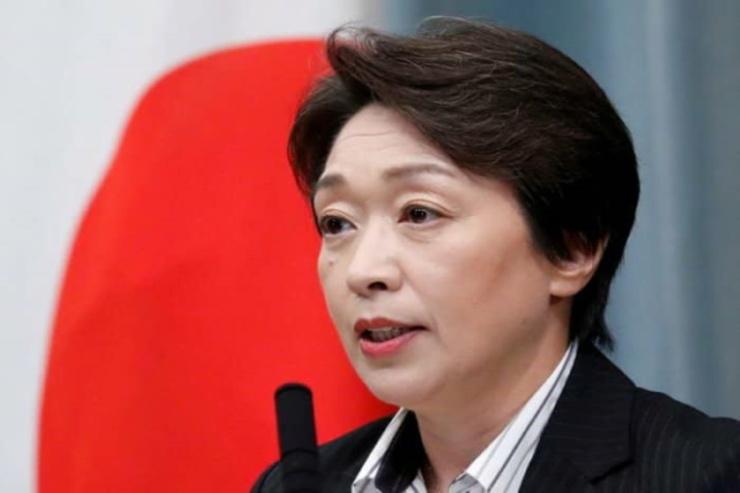 وزیر المپیک ژاپن گزینه ارجح برای ریاست توکیو ۲۰۲۰