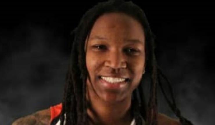 بازیکن آمریکایی در تیم بسکتبال بانوان نامی نو