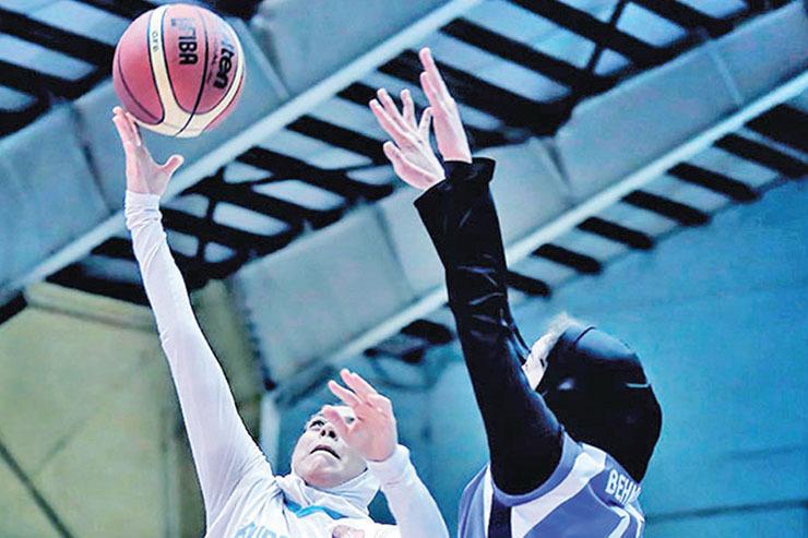 مشهدیها فصل بعدی لیگ برتر بسکتبال را میبینند؟