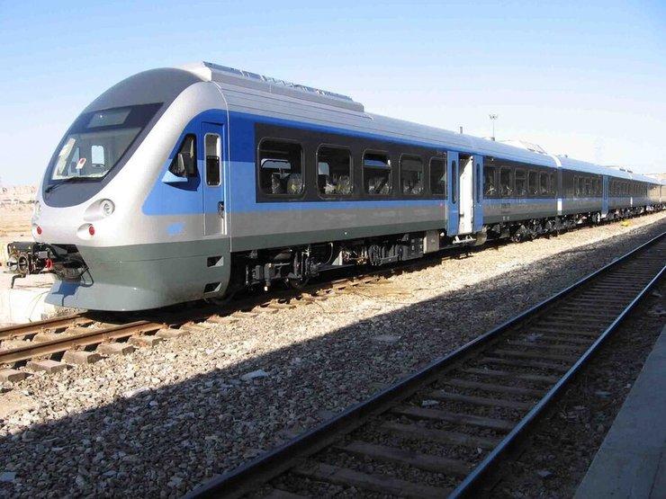 افزایش ۲۵ درصدی قیمت بلیت قطار