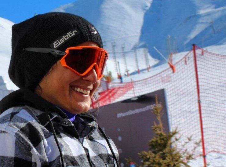 واکنش سرمربی تیم ملی اسکی زنان به ممنوع الخروجی