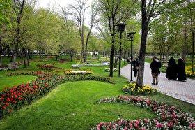 نقش و اهمیت فضای سبز در زندگی شهری