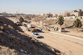 شهردار مشهد: ساماندهی مسیل اسماعیلآباد تا خرداد ۱۴۰۰