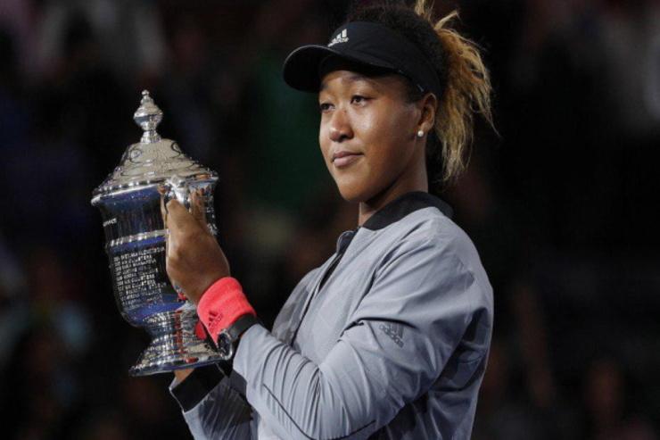 اوساکا به عنوان قهرمانی تنیس آزاد استرالیا رسید
