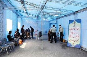 بهرهبرداری از ۱۲ «ایستکار» برای ساماندهی کارگران تا پایان سال در مشهد