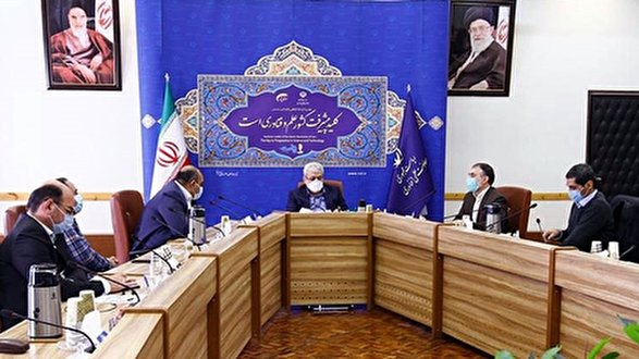اتوبوسهای برقی ایرانساخت به ناوگان حمل و نقل شهری مشهد میپیوندد